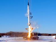 Компания bluShift Aerospace испытала первую в мире ракету на биотопливе