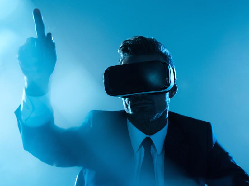 Гарнитура виртуальной реальности