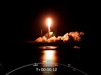 SpaceX запустила 18-ю партию спутников Starlink (ВИДЕО)