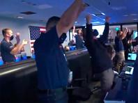 """18 февраля американский марсоход Perseverance (""""Настойчивость""""), запущенный в июле прошлого года, совершил успешную посадку на поверхности Красной планеты"""