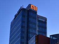 Xiaomi подала в суд на Минфин и Минобороны США из-за внесения китайской компании в санкционный список