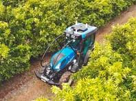 В Израиле создали систему автономного управления, которой можно оснастить любой трактор (ВИДЕО)