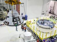 Второй испытательный запуск корабля Starliner к МКС перенесли на начало апреля