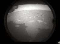 """""""Семь минут ужаса"""": ровер Perseverance успешно сел на поверхность Марса (ФОТО)"""