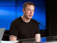 Илон Маск выделит 100 млн долларов для конкурса по созданию технологий удаления углекислого газа из атмосферы