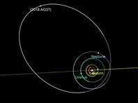 Ученые подтвердили обнаружение самого далекого от Солнца объекта Солнечной системы
