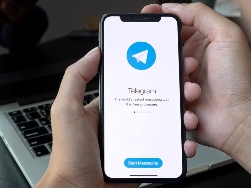 Павел Дуров призвал пользователей не волноваться из-за планов Telegram запустить рекламную платформу