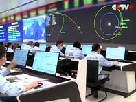 """Китайский аппарат """"Тяньвэнь-1"""" вышел на орбиту Марса"""