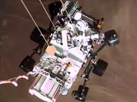 Новейший марсоход NASA оснащен процессором 1998 года