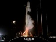 SpaceX запустила 22-ю партию спутников Starlink и обновила рекорд по количеству повторных использований первой ступени Falcon 9