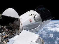 В NASA запланировали возвращение корабля Crew Dragon с МКС на 28 апреля. Перед этим его перестыкуют к другому модулю станции