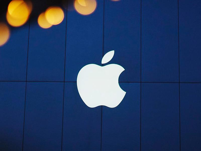 Компания Apple согласилась исполнять российский закон о предустановке приложений