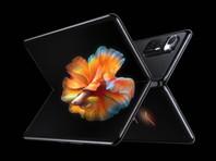 Xiaomi представила свой первый смартфон с гибким дисплеем
