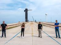 Определились все члены экипажа первого в истории полностью туристического космического полета