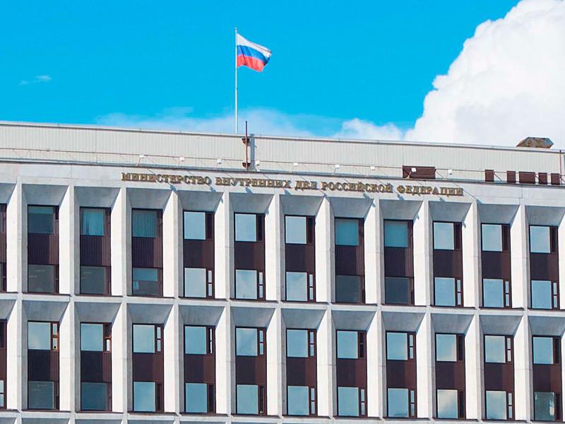 МВД создаст аналог портала госуслуг для иностранцев