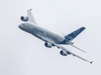 Компания Airbus прекратила выпуск пассажирских самолетов A380