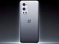 Компания OnePlus представила флагманские смартфоны OnePlus 9 и 9 Pro