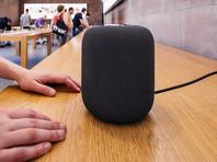 """Компания Apple приняла решение прекратить производство домашней """"умной"""" колонки HomePod"""