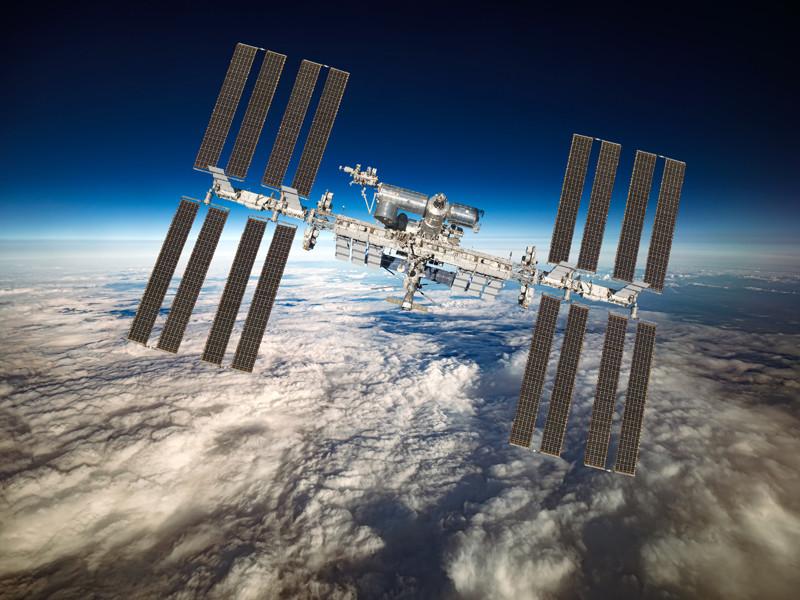 """В РКК """"Энергия"""" заявили о решении продлить срок работы МКС до 2028 года"""