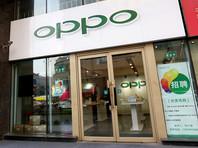 Компания Oppo впервые стала лидером на китайском рынке смартфонов