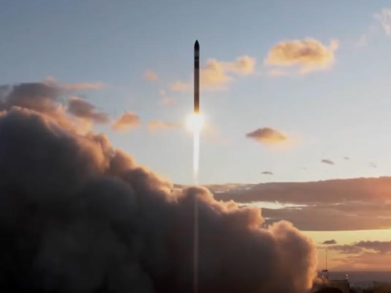 Компания Rocket Lab в 19-й раз запустила ракету Electron