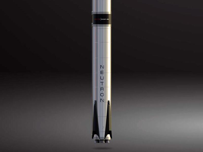 Компания Rocket Lab анонсировала создание ракеты Neutron, которая составит конкуренцию Falcon 9