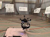 Инженеры из США научили дрон подхватывать груз на лету (ВИДЕО)
