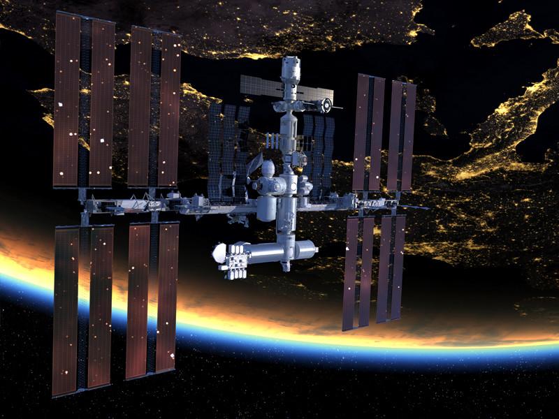 На МКС испытают американскую систему обнаружения гиперзвуковых ракет