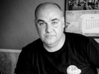 """В Москве на 50-м году жизни скончался сооснователь игровой компании """"Бука"""" Александр Михайлов"""