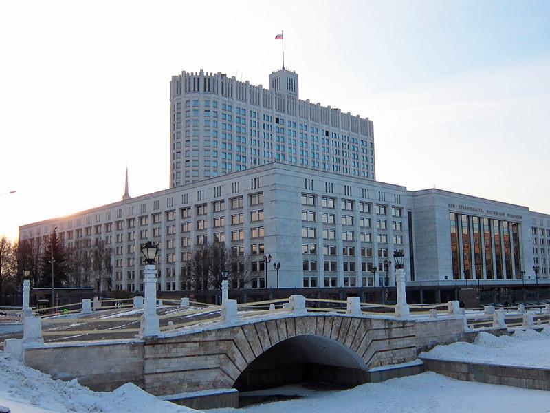 Правительство РФ рассматривает введение нового налога для крупных IT-компаний