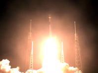 SpaceX запустила 21-ю партию спутников Starlink (ВИДЕО)