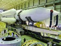 """""""Ангара"""" представляет собой семейство модульных ракет, использующих в качестве топлива кислород и керосин"""