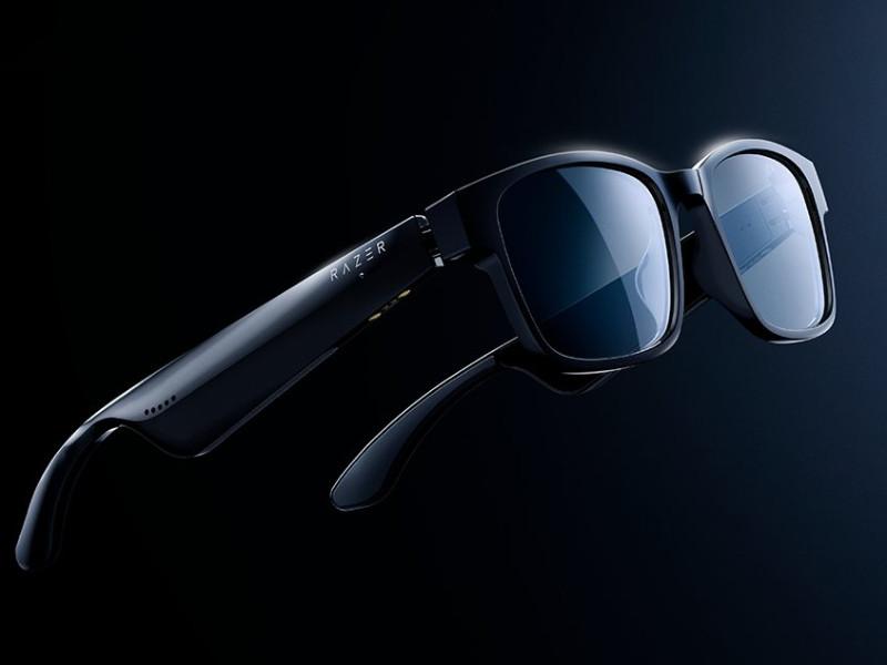 Компания Razer представила смарт-очки Anzu