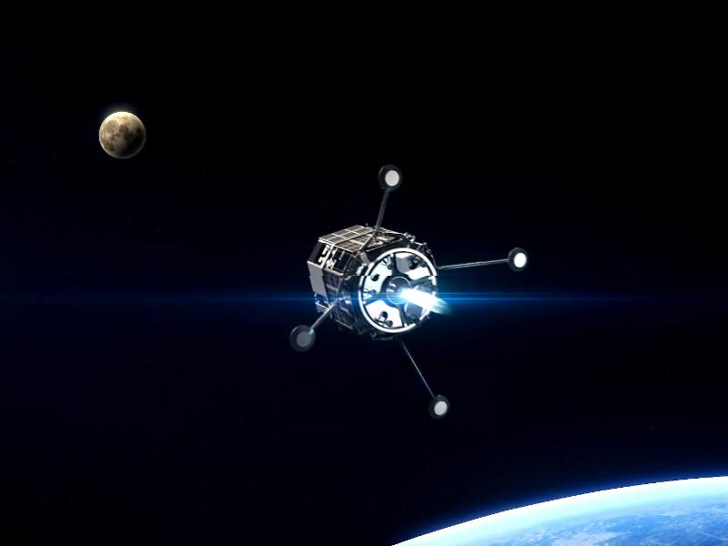 Японский стартап ispace на днях подписал с Космическим центром Мохаммеда бин Рашида соглашение, в рамках которого посадочный модуль компании Hakuto-R будет использован для доставки на спутник Земли лунохода Rashid
