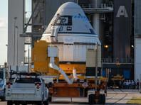Второй испытательный запуск корабля Starliner к МКС отложили до середины лета