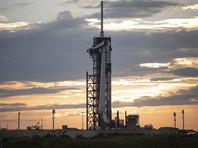 Запуск корабля Crew Dragon с четырьмя астронавтами к МКС отложили до 23 апреля