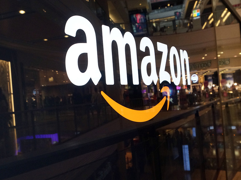 Компания Amazon открыла в Лондоне парикмахерскую с дополненной реальностью