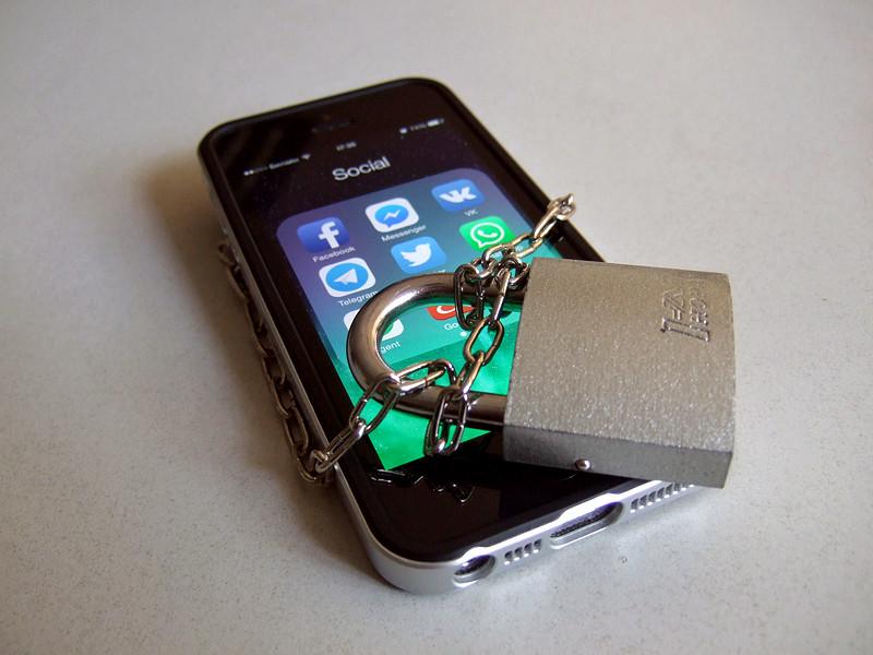 СМИ узнали, кто помог ФБР взломать iPhone стрелка из Сан-Бернардино в 2016 году