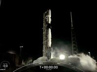 SpaceX запустила 25-ю партию спутников Starlink (ВИДЕО)