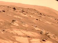 Марсианский вертолет Ingenuity совершил четвертый полет (ФОТО)