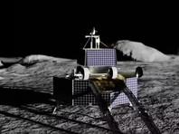 SpaceX доставит на Луну ровер для поиска воды