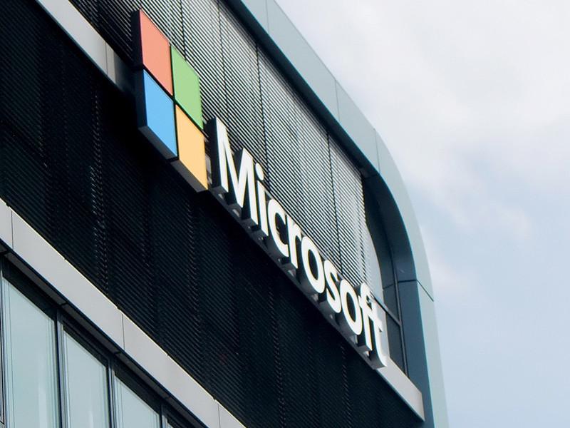 Microsoft покупает компанию Nuance за 19,7 млрд долларов