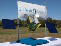 Компания OneWeb намерена построить в России три станции связи со спутниками своей системы глобального доступа в интернет