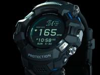 Компания Casio представила первые смарт-часы в линейке G-Shock (ВИДЕО)
