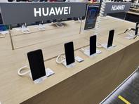 В Россию почти перестали поставлять смартфоны Huawei и Honor