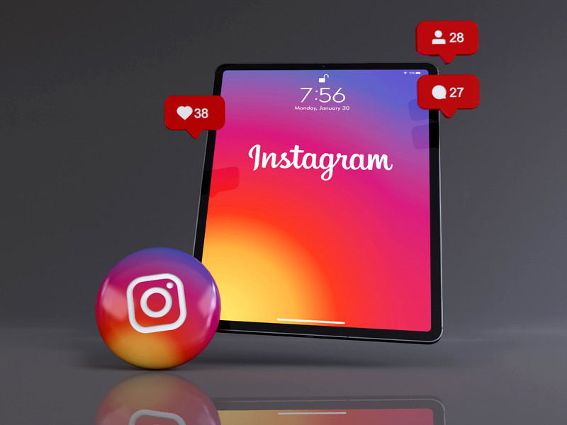 Instagram даст пользователям возможность скрывать или оставлять лайки под публикациями