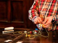 В СПбГУ разработали аккумуляторы нового типа. Они стремительно заряжаются и безвредны для окружающей среды