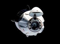 Пилотируемый корабль Crew Dragon вернется с МКС на Землю после первой регулярной миссии 1 мая
