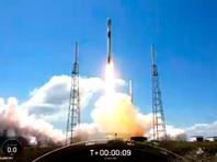 SpaceX запустила 24-ю партию спутников Starlink (ВИДЕО)