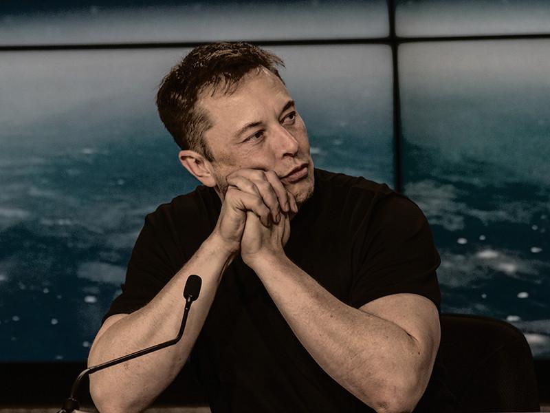 Илон Маск назвал неизбежными человеческие жертвы при освоении Марса